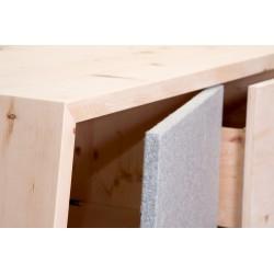 Zirbenholz Kommode - Zirbenmöbel online kaufen