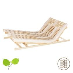 Schlafsystem Naturflex mit Sitzhochstellung metallfrei