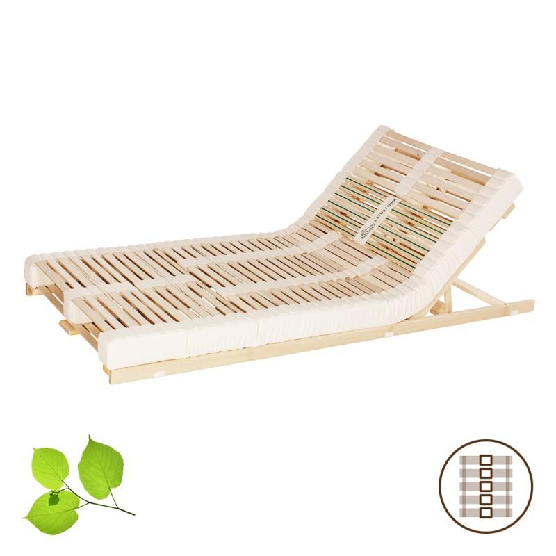 Relax Schlafsystem mit Sitzhochstellung - Detailansicht