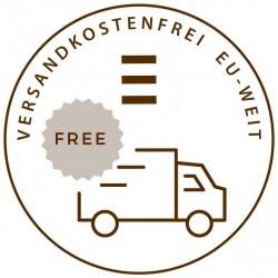 Versandkostenfreie Lieferung Österreichweit