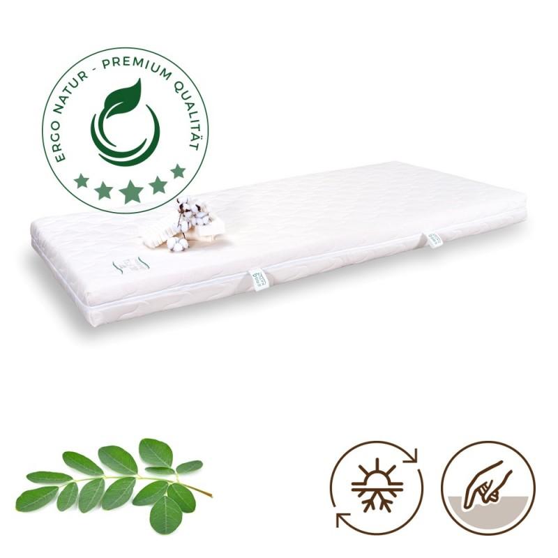 Schlafsystem Premium 17 by Ergonatur® Naturschlafsystem rein natürlich