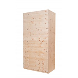Zirbenholzkasten